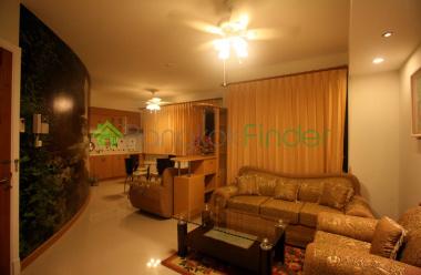 21 Sukhumvit, Asoke, Bangkok, Thailand, 1 Bedroom Bedrooms, ,1 BathroomBathrooms,Condo,For Rent,Supalai Premier,Sukhumvit,5436